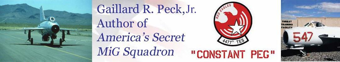 Gaillard Peck, Jr.